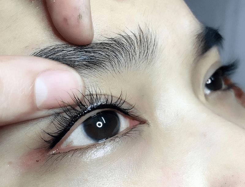 5 Kiểu Phun Xăm Mí Mắt Mắt Đẹp Tự Nhiên Xu hướng 2021